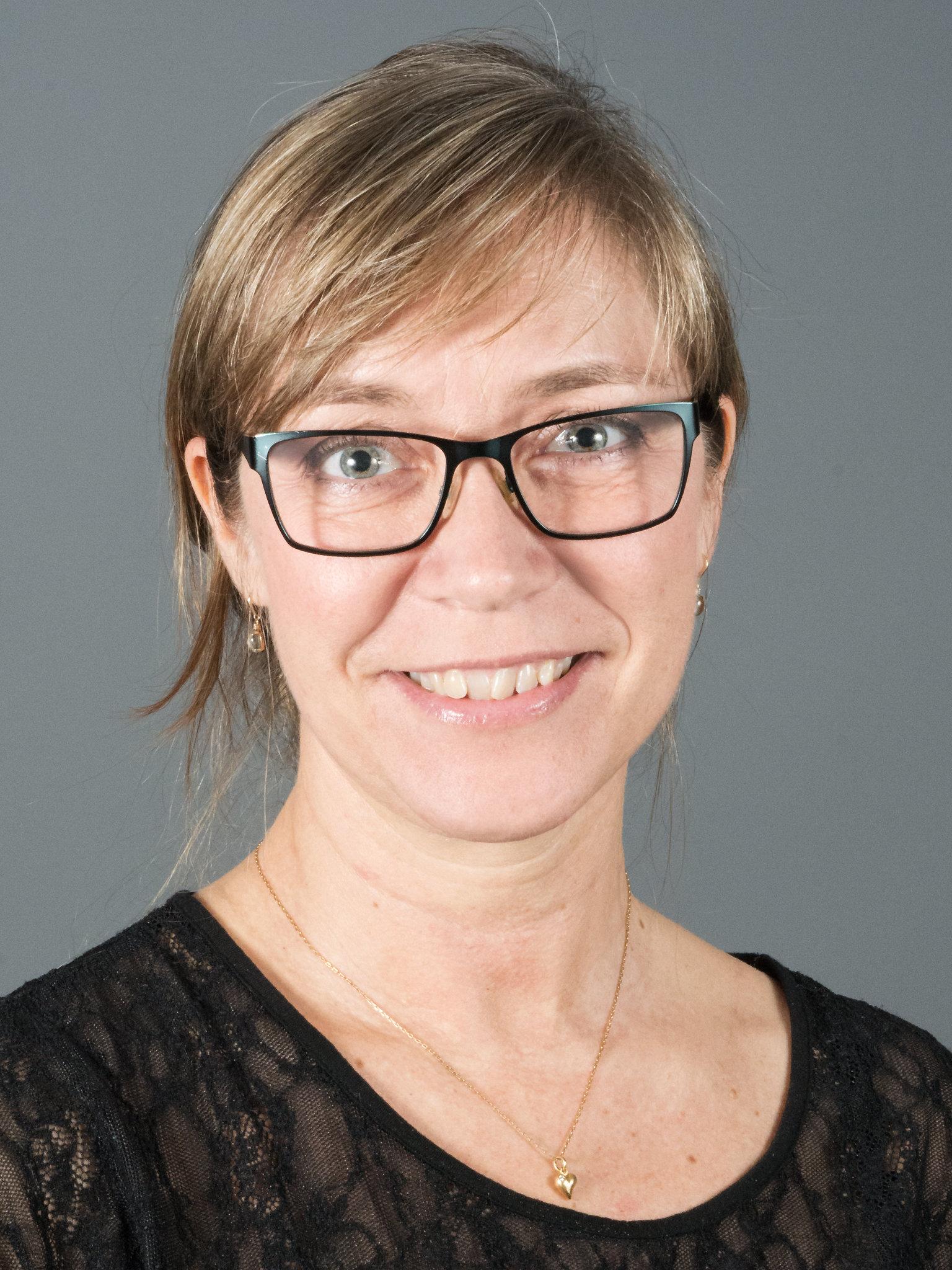 Anette Mølholm